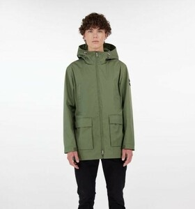 Regenjacke - Shelter Jacket - Makia