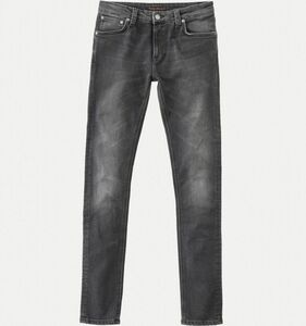 Skinny Lin Black Movement - Nudie Jeans
