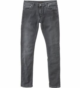 Skinny Lin Concrete Grey - Nudie Jeans