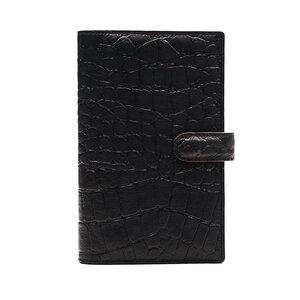 """Brieftasche, Wallet """"Mon Coeur Prestige"""" aus Geprägtes Lammleder - UTMON ES POUR PARIS"""