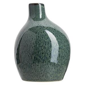 Vase Nordic Patina Green - TRANQUILLO