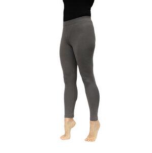 Lange Leggings  - Biologischer Pima Baumwolle - B.e Quality