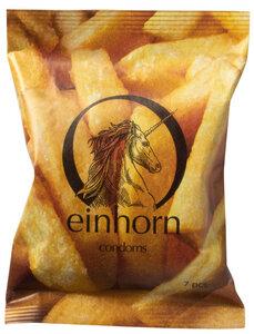 Vegane Einhorn Kondome Foodporn - Einhorn