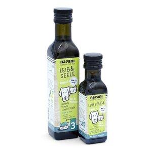 Bio Vital-Öl-Mischung Leib & Seele f. Hunde & Katzen  - napani