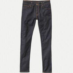 Skinny Lin Dry Power - Nudie Jeans