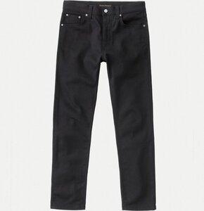 Steady Eddie II Dry Ever Black - Nudie Jeans