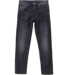 Steady Eddie II Blackened Blues - Nudie Jeans