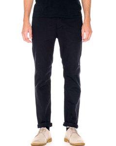 Chino-Hose Regular Anton black - Nudie Jeans