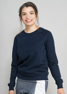 Pepa - Sweatshirt Pullover - Green Size