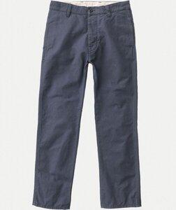 Chino-Hose Loose Alvar - Nudie Jeans