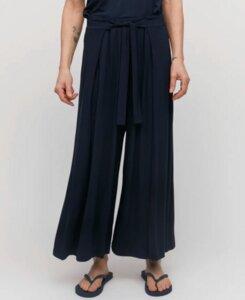 KAROLINAA - Damen Hose aus LENZING ECOVERO Mix - ARMEDANGELS