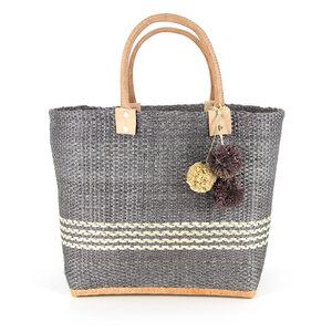 Korbtasche aus Sisal, Fair Trade - GLOBO