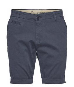 Chuck Chino Regular Shorts - Knowledge Cotton Apparel