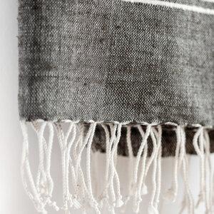 Tuch Keni aus Baumwolle - atisan