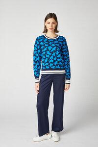 Pulli Kani aus Bio-Baumwolle - Lana naturalwear