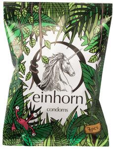 Einhorn Kondome Fummeldschungel / Zauberwald - Einhorn