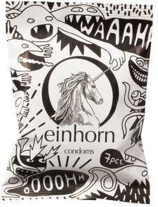 Einhorn Kondome Rückkehr der Spermamonster - Einhorn