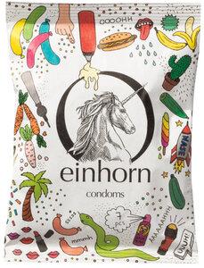 Einhorn Kondome UUUH! Penisgegenstände  - Einhorn
