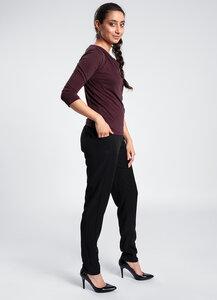 Elegantes Shirt aus TENCEL - LASALINA