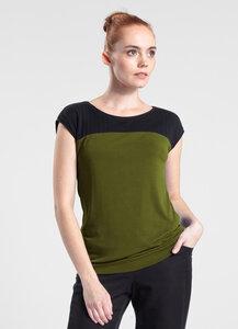 Shirt aus TENCEL und Bio Baumwolle- Lasalina - LASALINA