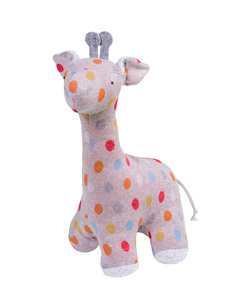 Efie Giraffe Punkte, kbA (organic), Made in Germany - Efie