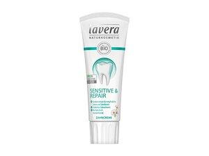 Zahncreme Sensitive & Repair - Lavera