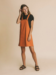 Kleid Damen - Amelie Jumper - thinking mu