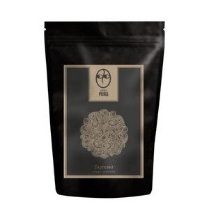 Premium Bio Espresso - Sidamo Äthiopien - Bohne & Gemahlen - Kaffee Pura