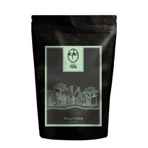 Premium Bio Wildkaffee - Bonga Forest Äthiopien - Bohne & Gemahlen - Kaffee Pura