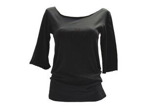 Low Back Shirt | Bio Fair - milch Basics