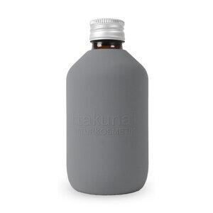Schutzhülle | Wiederverwendbar & BPA frei, für 250ml Takuna Glasflasche - Takuna Naturkosmetik