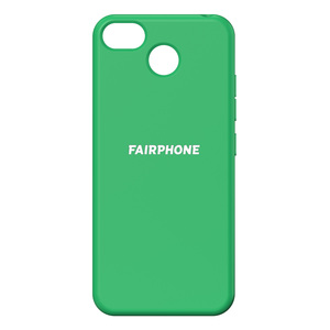 Fairphone 3 Protective Case (auch für Fairphone 3+) - Fairphone