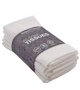 Waschbare Taschentücher 5er-Pack - Imse Vimse