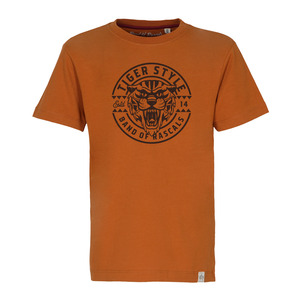 Tiger Style T-Shirt - Band of Rascals