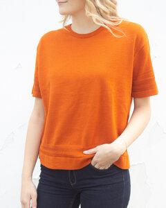 Moonlight Cotton T-Shirt - Le Pirol