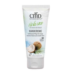 Handcreme Rio de Coco - CMD Naturkosmetik