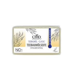 Teebaumölseife - CMD Naturkosmetik