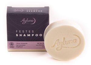 Festes Shampoo Sensitiv - Ayluna