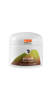 Baobab Foot Cream - Martina Gebhardt
