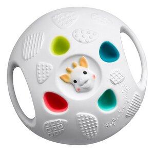 Baby Spielzeug Senso Ball Sophie la girafe biologisch Vulli - Vulli