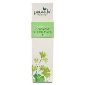Hydroaktive Gesichtsmaske - Provida Organics