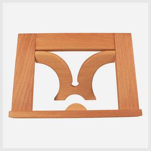 Tablethalter aus Holz - Mitienda Shop