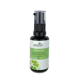 Gelee Royale Augenfältchenöl - Provida Organics