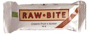 RAW Bite - Coconut - RAW Bite