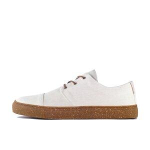 '58 recycelte Stoff-Sneaker - SORBAS