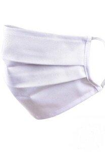 2er- Pack 100% Bambus Mund- Nasen- Stoffmaske  | Gesichts- Maske | Unisex | wiederverwendbare, waschbare Maske mit Beutel nach Öko-TEX® Standard 100 Hergestellt in Portugal Handarbeit - PAPERO