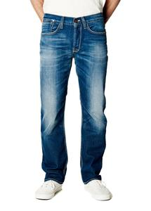 Jeans Scott Regular Ohio - Kuyichi