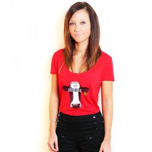 Cow Barcode - Shirt von Coromandel - Coromandel