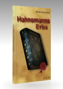 Hahnemanns Erbe - Petra Neumayer