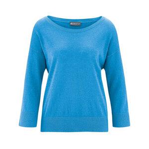 HempAge Damen Sommer-Pullover Hanf/Bio-Baumwolle - HempAge